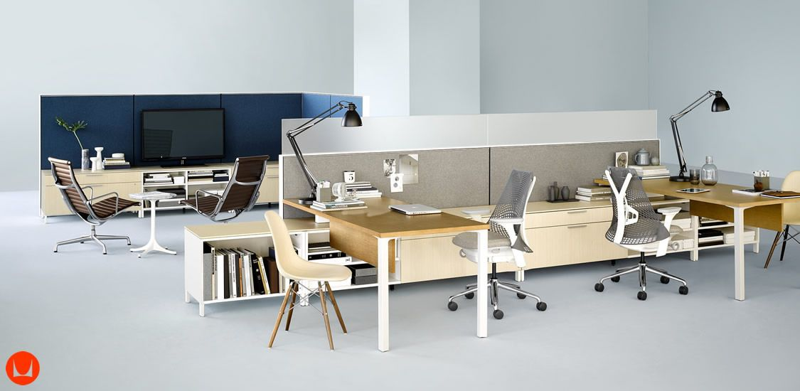 Western Contract Interiors | Herman Miller Authorized Dealer
