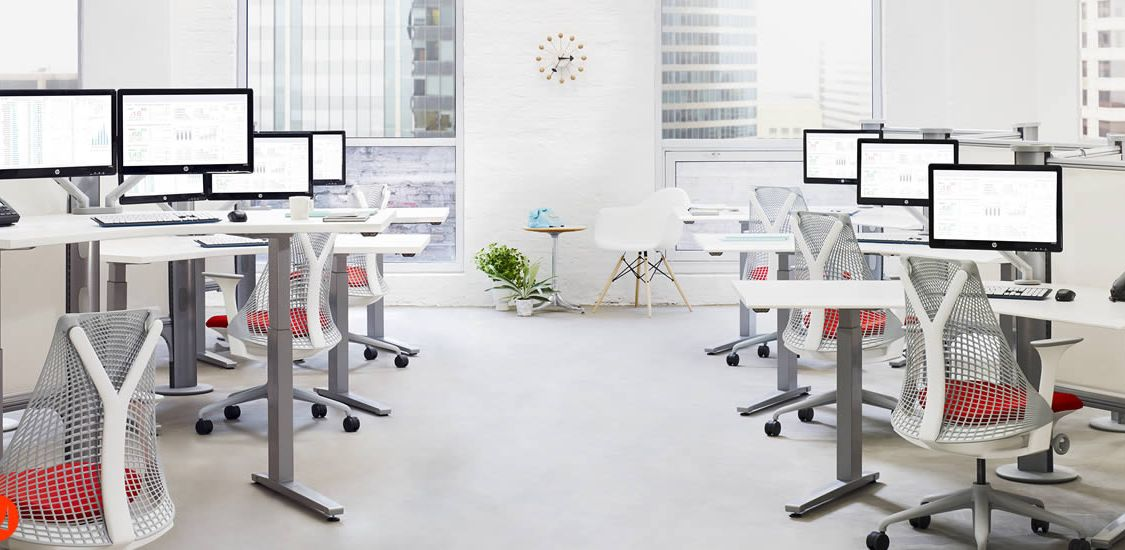 Office Furniture Installers In San Jose Ca Ever X Wood